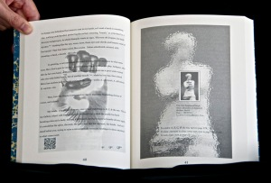 "The ""book"" is published (2011)"
